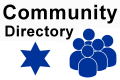 Sydney Central Community Directory