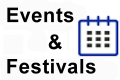 Sydney Central Events and Festivals Directory